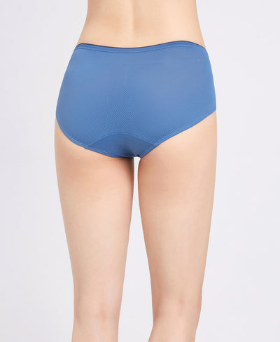 NEW! Drowning Love Comfort Microfibre Packaging Panties Highwaist