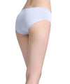 Unbleached Comfort Cotton Packaging Panties - Boxshorts