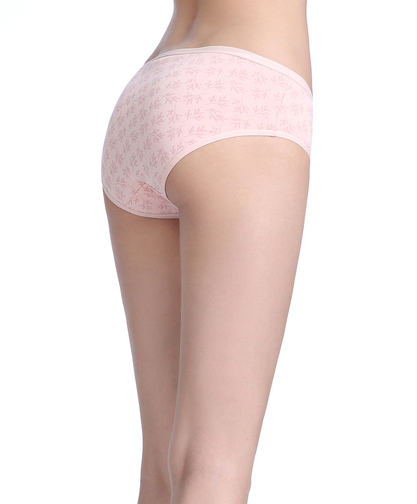 Delicate Comfort Cotton Packaging Panties - Boxshorts Panty <br> <b>30% off</b>