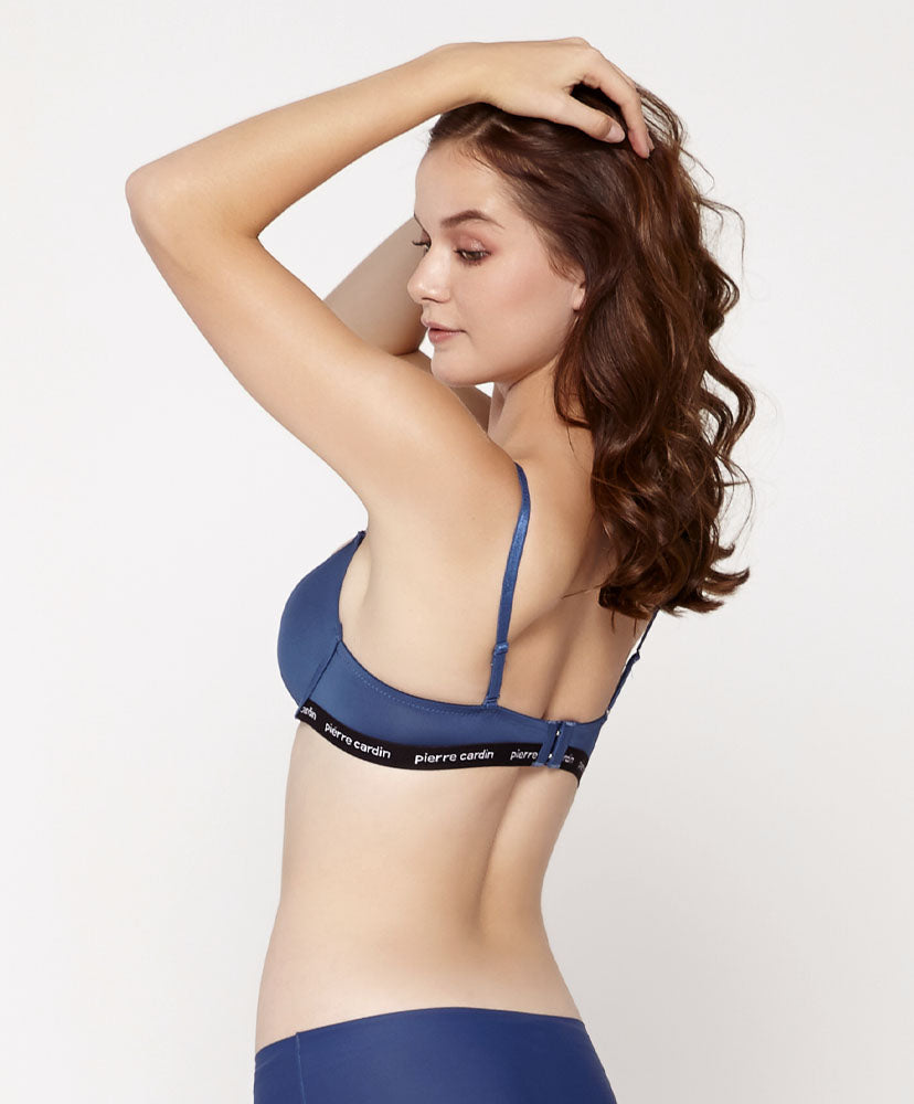 Urban Youth Wired Demi Bra<br><b> Buy 3 get 1 free, Buy 5 get 2 free </b>