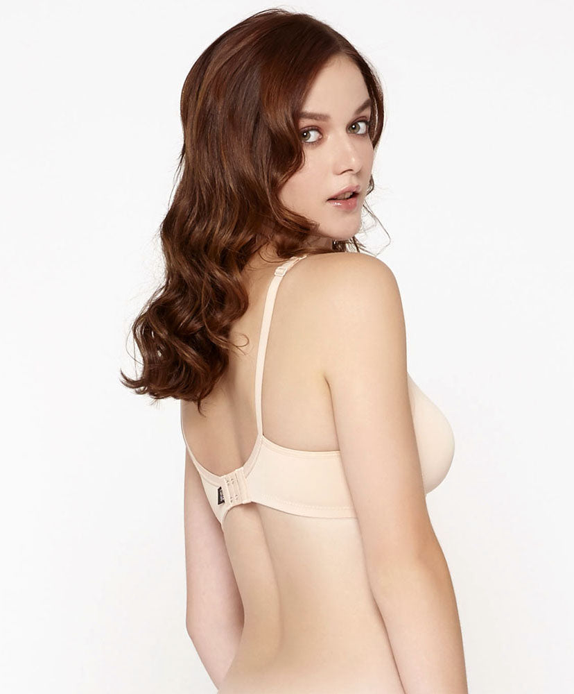 IVORY MOON Wireless Bra