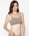 Microfibre Mesh Wireless Bralette