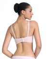 Serenity Wireless Push-up Bra