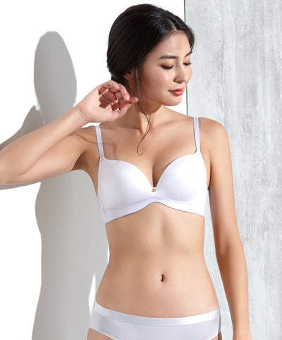 Miracle Soft Wire Luxe Demi Bra
