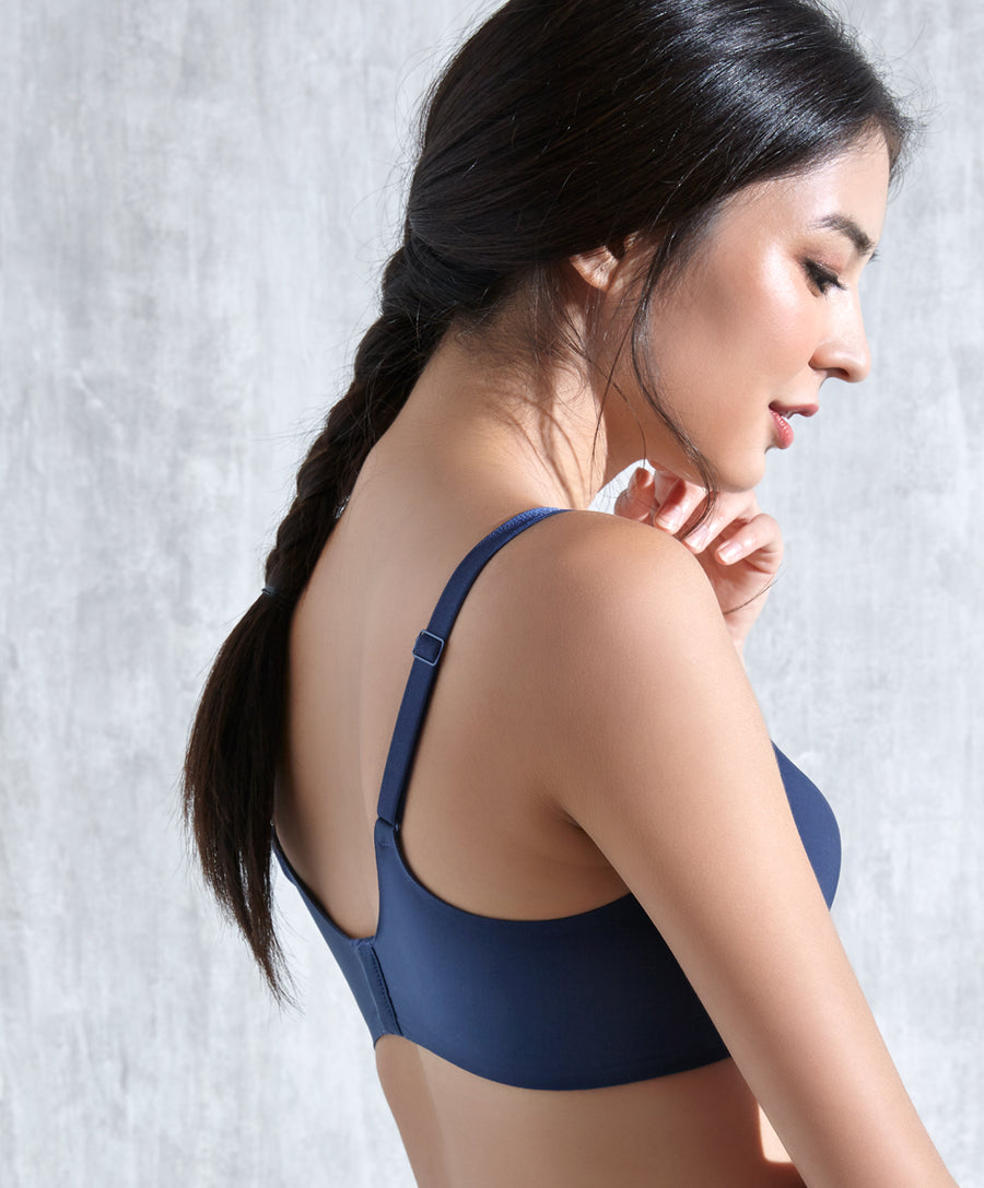 Miracle Light Demi Bra