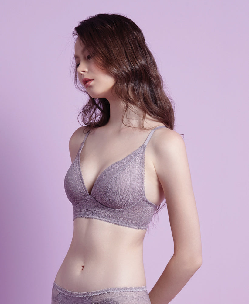 NEW! Cooling Comfort Soft Padded Bralette <br> <b>30% off</b>