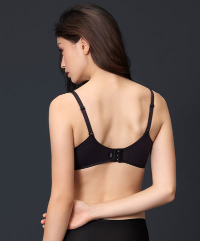 NEW! Seam Free Wireless Bralette