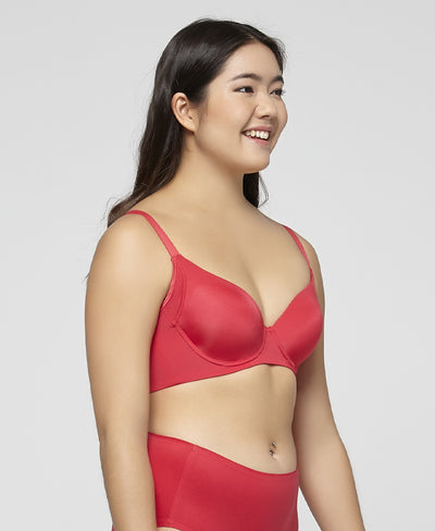 Grand Amour Full Coverage Bra
