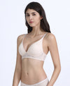 Abstract Bralette Bra<br><b> Buy 3 get 1 free, Buy 5 get 2 free </b>