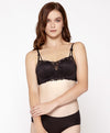 Full Bloom Bralette<br><b></b>