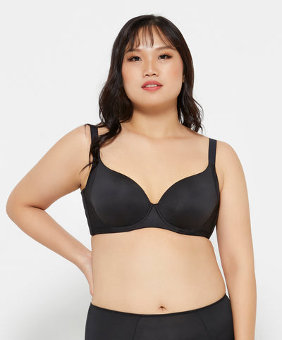 NEW! Sustainable Essentials Full Coverage Bra
