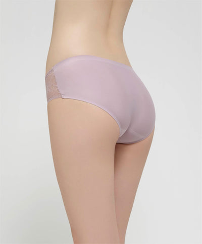 Bonded Lace 3 Panty<br><b>3 for $18</b>