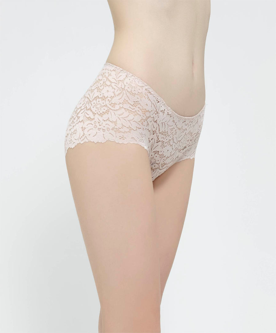 Botanical Midi Panty <br> <b> ***Buy 3 panties for $10. Must buy at least 3 for discount.</b>