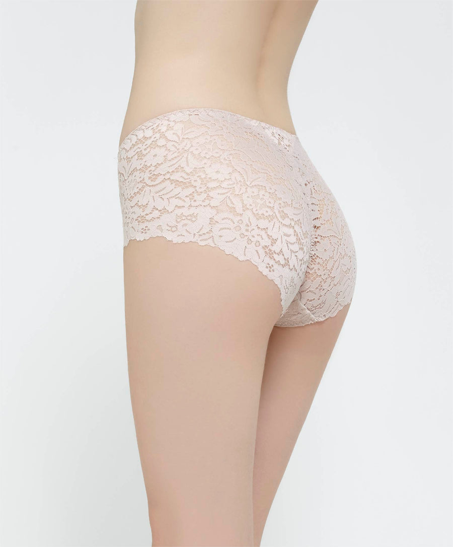 Botanical Midi Panty<br><b>3 for $18</b>