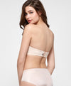 Essential Bra Half Cup<br><b>2nd pcs at 50% off</b>