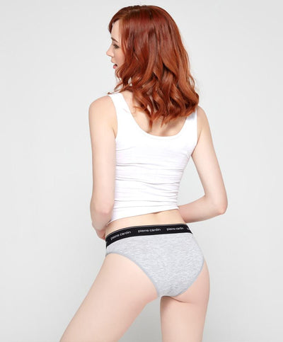 Femme Moderne 3-pc Comfort Cotton Panties Pack<br><b>2nd pcs at $10</b>