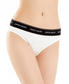 Femme Moderne 3-pc Comfort Cotton Panties Pack<br><b>12.12 Special: $12 each</b>