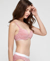 Harmonic Elements 6 Demi Bra<br><b>2nd pcs at 50% off</b>