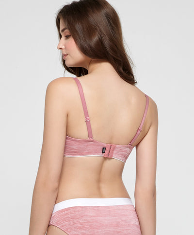 Harmonic Elements 6 Demi Bra<br><b>Buy 3 get 1 free</b>