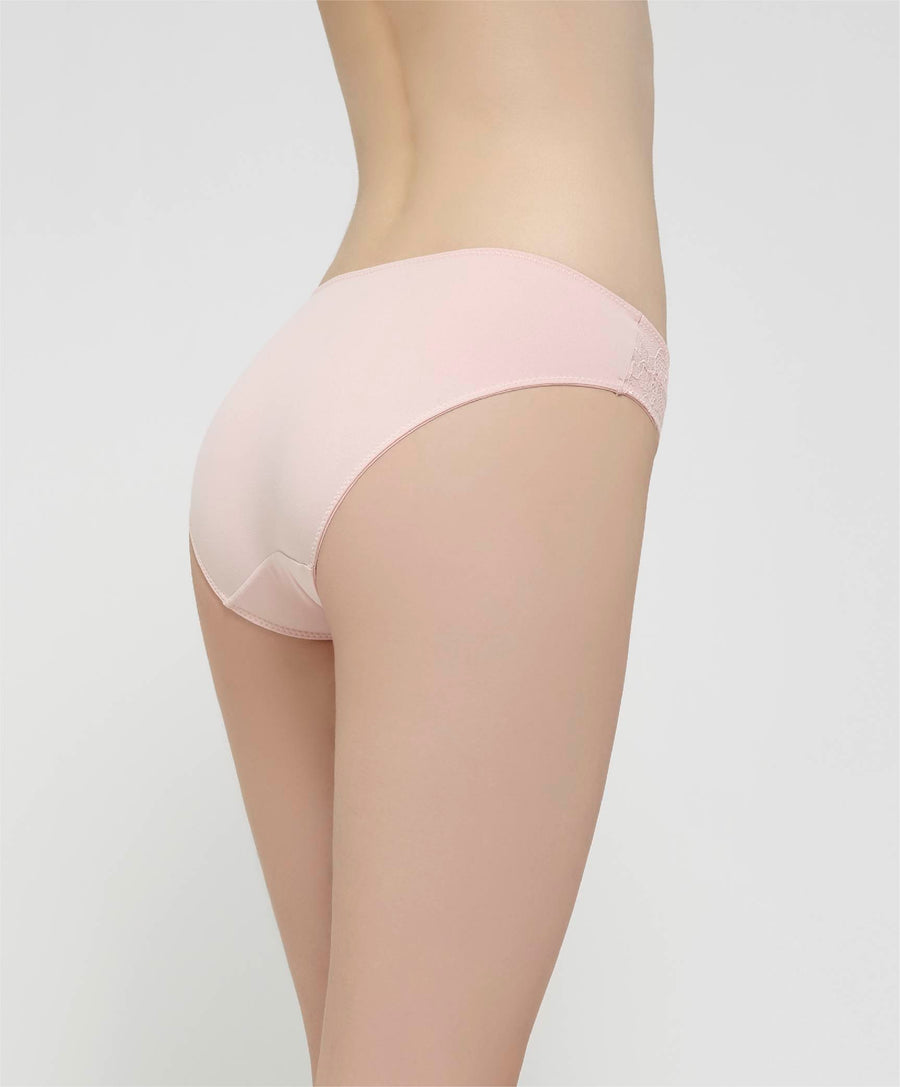 Lace Basics 2 Mini Panty<br><b>3 for $18</b>