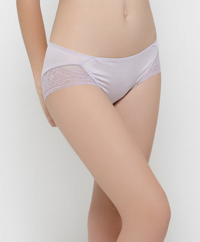 Love Lace Midi Panty<br><b>3 for $18</b>