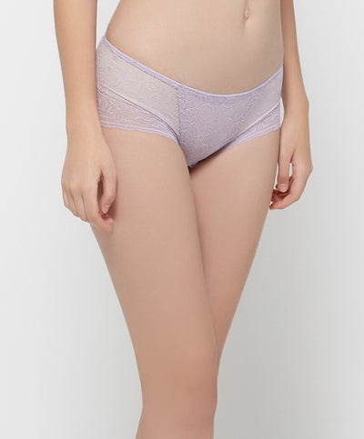 Love Lace Boxshorts Panty <br> <b> ***Buy 5 panties for $30. Must buy at least 5 for discount.</b>