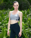 Energized Luxe Crop Plus Sports Bra<br><b> Buy 3 get 1 free, Buy 5 get 2 free </b>