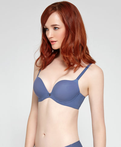 Miracle Gel Push Up Demi Bra <br><b>***9.9 Promotions - 3 for $99***</b>