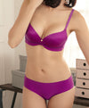 Miracle Soft Wire Luxe Push-Up Demi Bra <br><b>***9.9 Promotions - 3 for $99***</b>