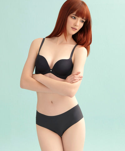Miracle Gel Push Up Demi Bra<br><b>50% off 2nd piece</b>