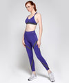 Energized Player T-back Sports Bra<br><b>2nd pcs at 50% off</b>