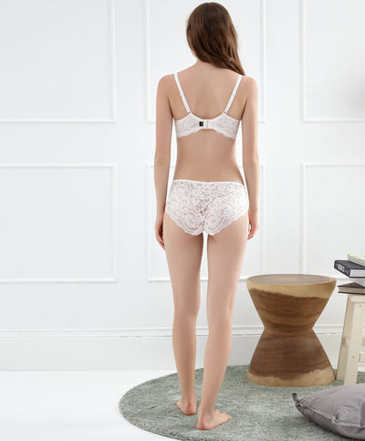 Prairie Dance Full Lace Boxshorts<br><b>3 for $18</b>