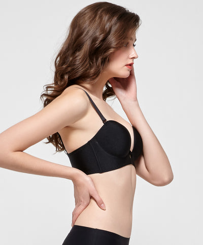 Seamless Soft Touch Bra