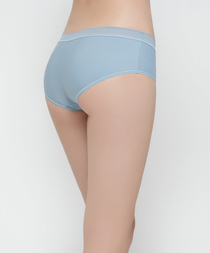 Simplicity Boxshorts Panty <br> <b> ***Buy 3 panties for $10. Must buy at least 3 for discount.</b>