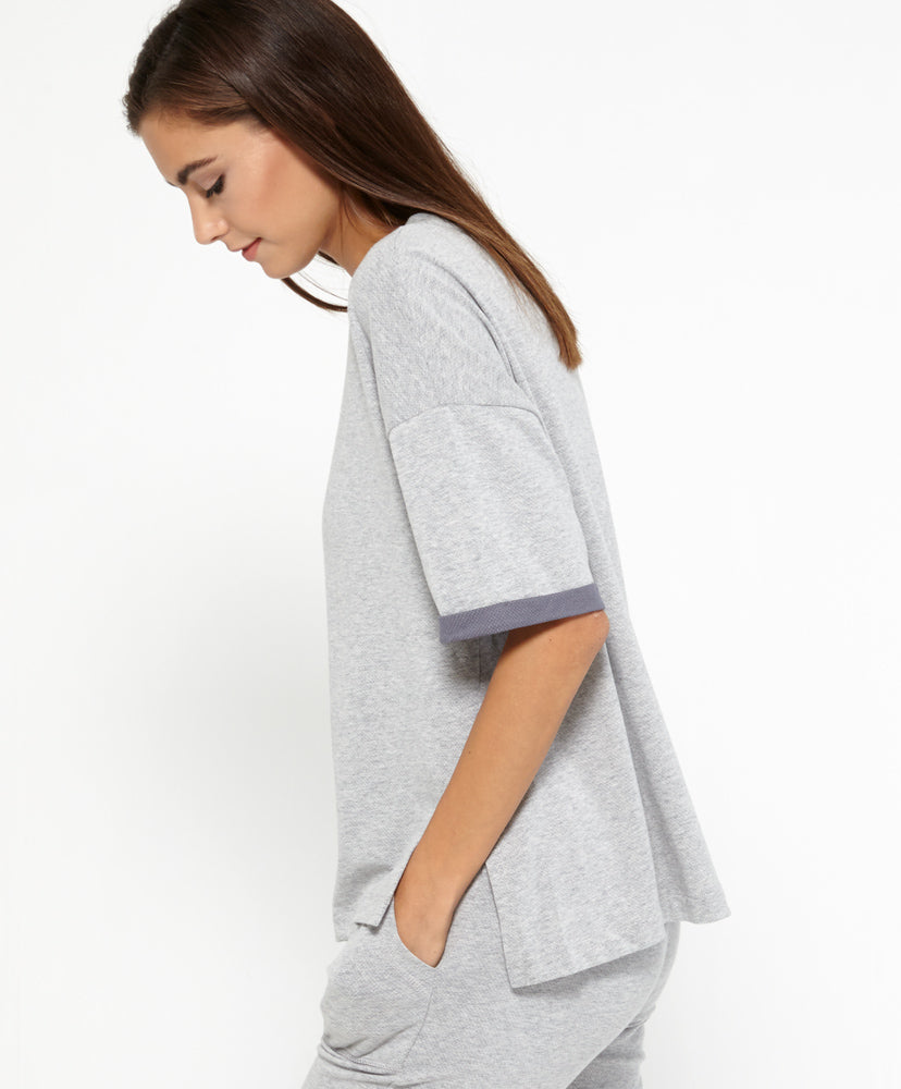 Utility Oversized Tee<br><b>Buy 3 get 1 free</b>