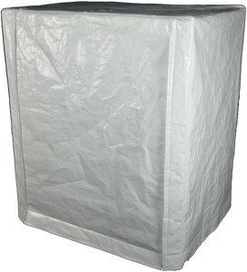 Insulated Thermal Sauna Cover (Extreme - Cold Climates)
