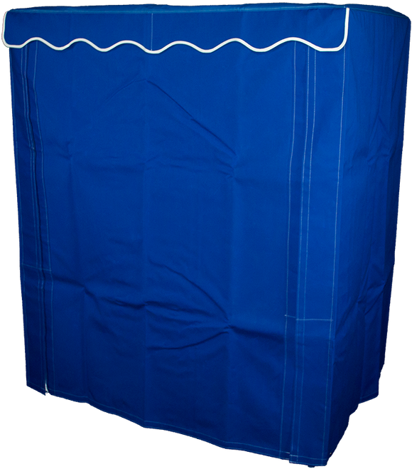 Sauna Cover - Custom Size & Color - Clearance Sale