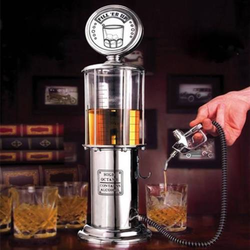 Retro Beer Dispenser