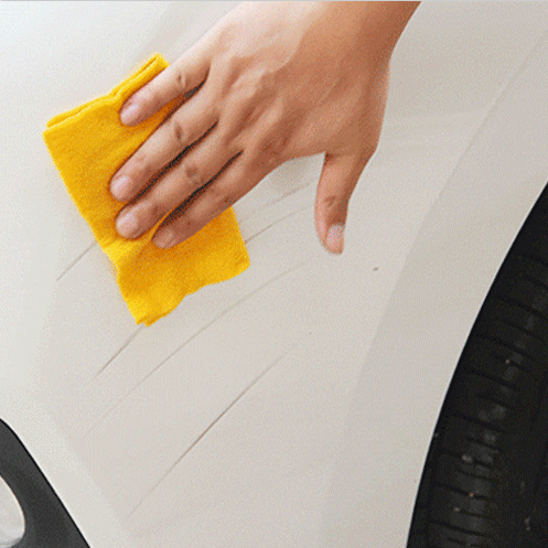 Car scratch Removal Cloth