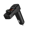 Bluetooth FM & In-Car Charger