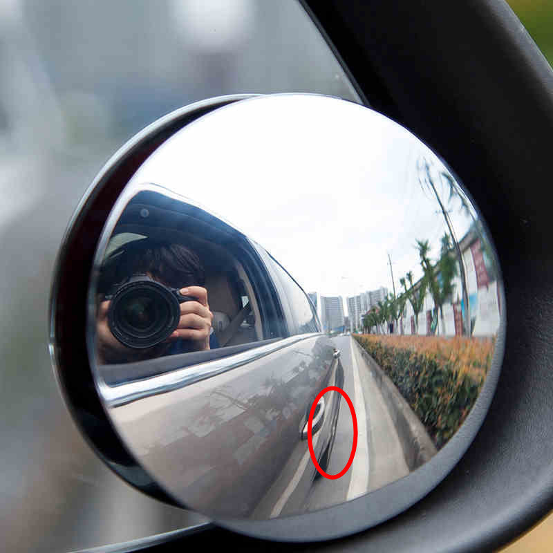 Blind Spot Checker