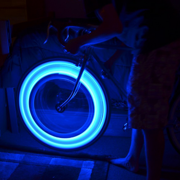 Led Tire Kit