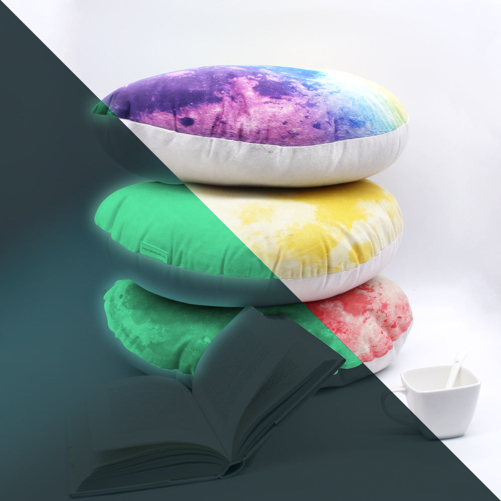 Glow In The Dark Pillows