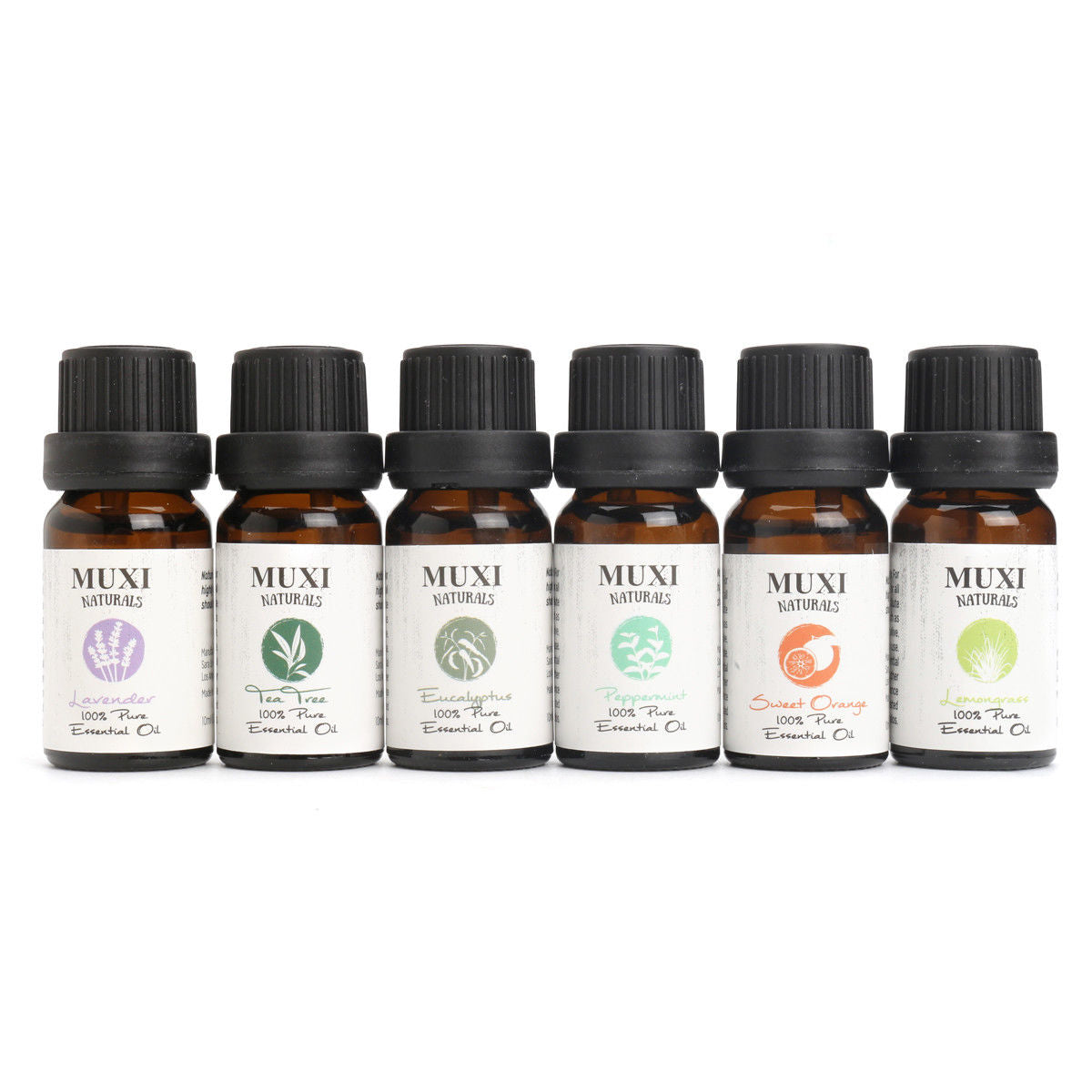 Humidifier Oils