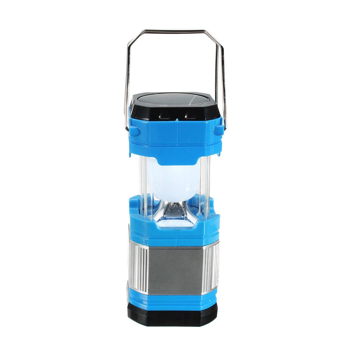 LED Solar Powered Lantern