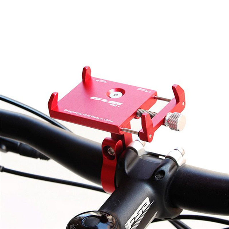 Non-slip Bicycle Phone Holder