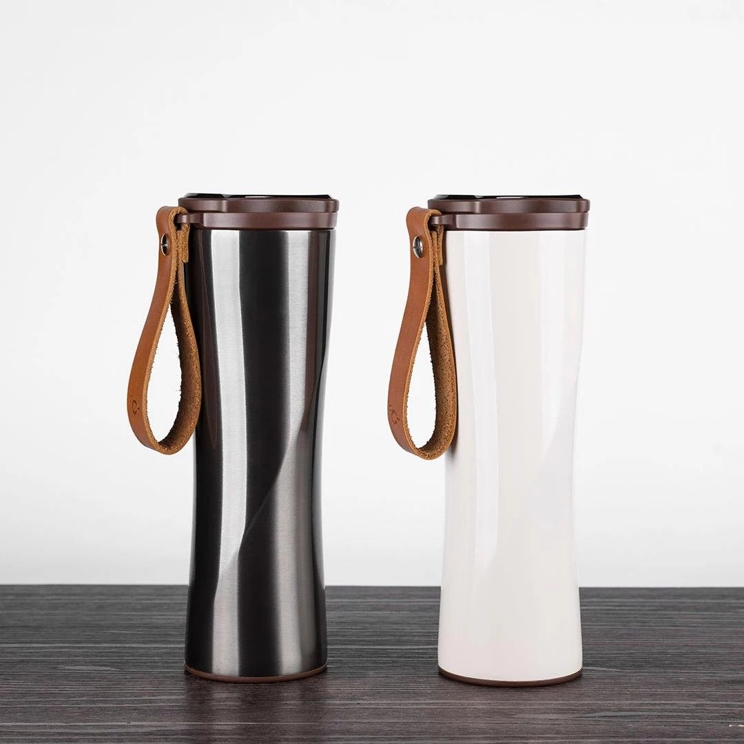 Intelligent Thermal Water bottle