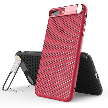 Dissipating Heat Iphone Case
