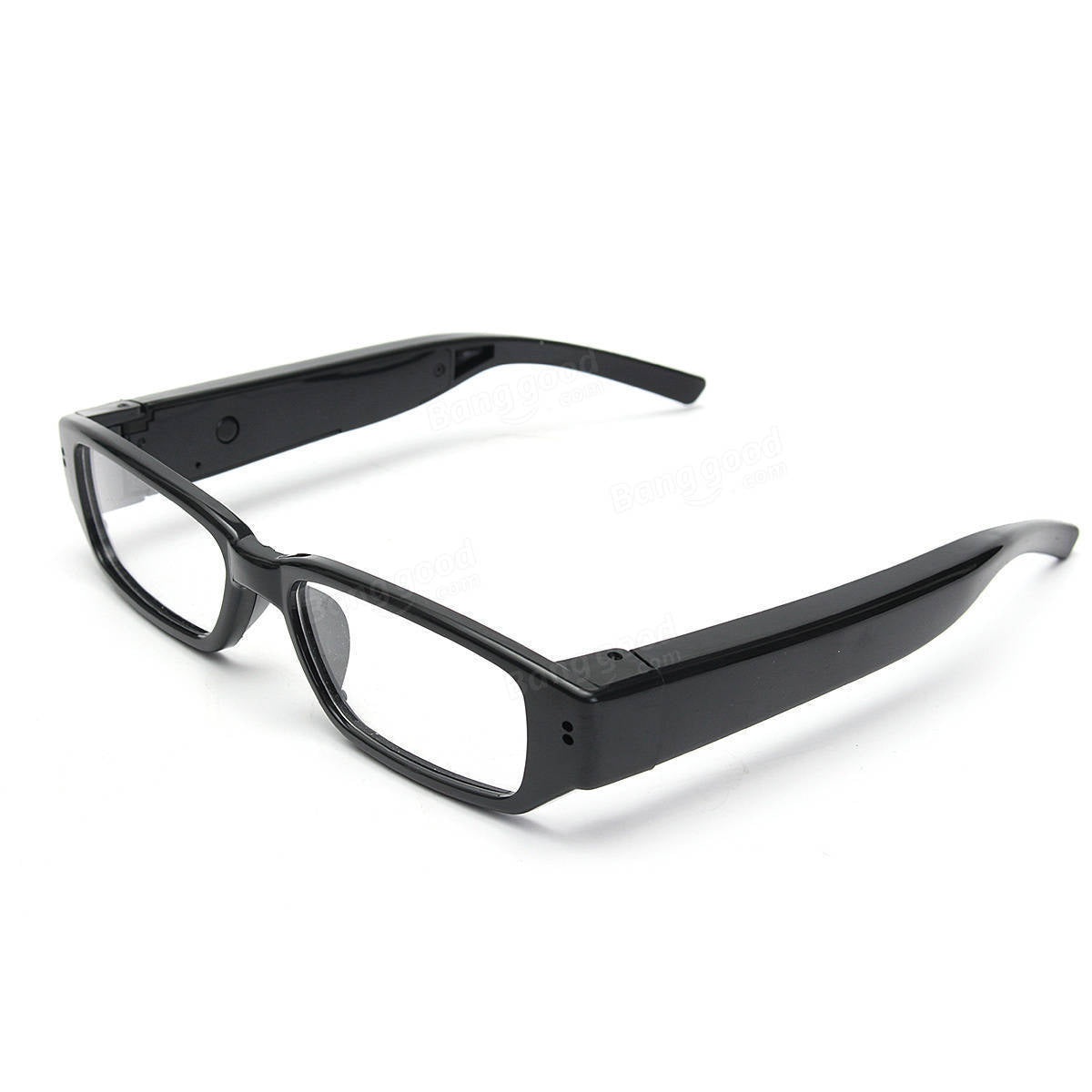 Hidden Camera Glasses
