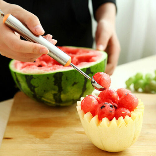 Carving Water melon Spoon